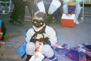 Ev batman